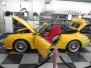 1996 Porsche 911 993