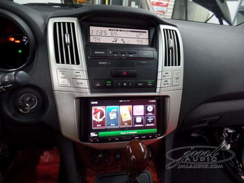 Lexus Gallery Jml Audio Of St Louis