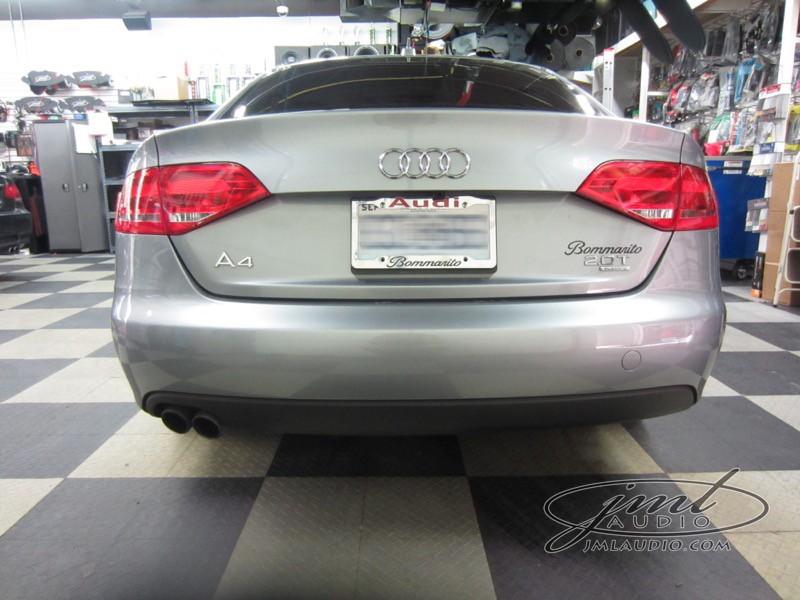 2009 Audi A4-02