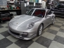 2011 Porsche 911 Turbo S 997