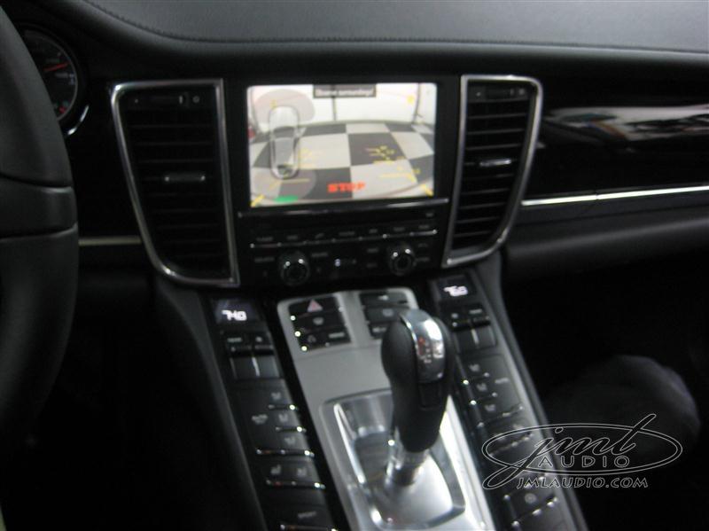 Porsche Gallery - JML Audio of St. Louis