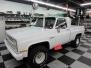 1987 Chevrolet 1500