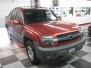 2002 Chevrolet Avalanche Phase 1