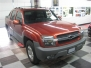 2002 Chevrolet Avalanche Phase 1