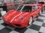2000 Ferrari 350 Modena