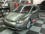2008 Honda Civic si