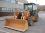 2008 Case Backhoe