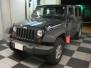 2008 Jeep Rubicon