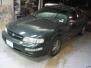 1999 Nissan Maxima