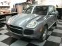 2004 Porsche Cayenne Turbo (2)