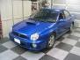 2002 Subaru WRX