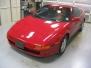 1991 Toyota MR2