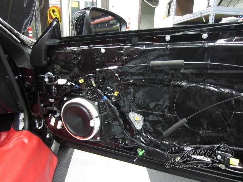 2017 Lexus Rc350 F Sport Audio